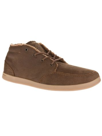 Reef Spiniker Mid LS Sneakers