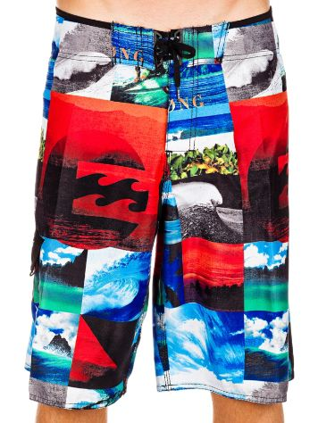 Billabong Capture Boardshorts