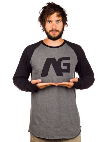 Analog Agonize Tech Tee LS