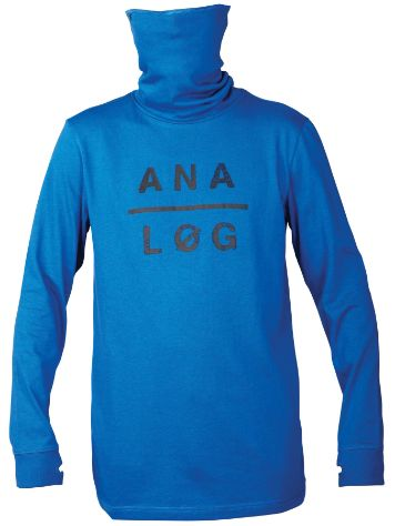 Analog Disguise Tech Tee LS