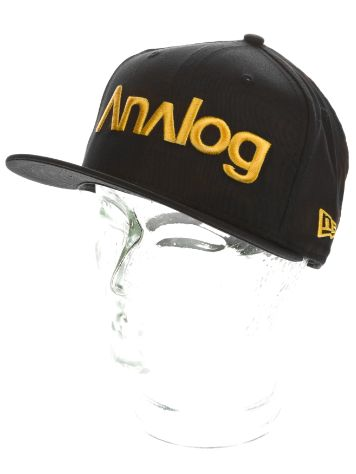 Analog New Era Select Cap