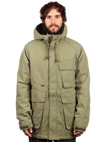 Volcom Method Parka Jacket