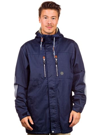 Volcom Waxed Insulated Jacket