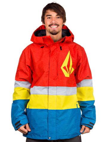 Volcom Bias Insulated Jacket