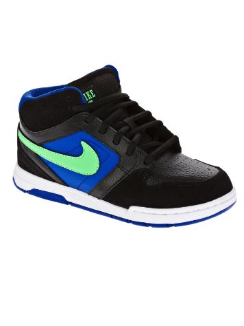 Nike Mogan Mid 3 JR Sneakers Boys