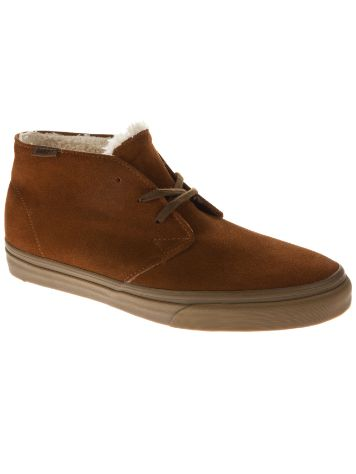 Vans Chukka Decon Skateshoes