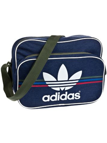 adidas Originals Adicolor Airliner Jersey Bag