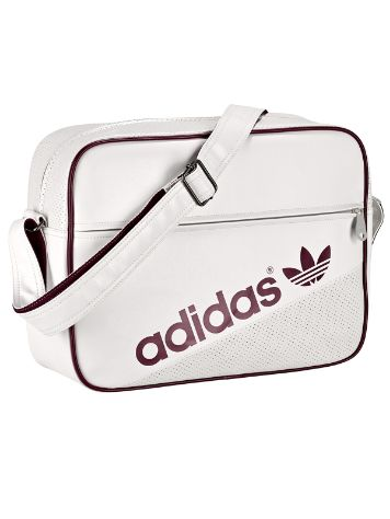 adidas Originals Adicolor Airliner Perf Bag