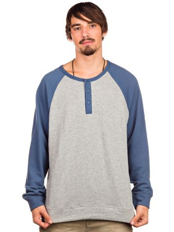 Obey Portland Fleece Sweater