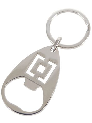 Horsefeathers Bottle Key Ring