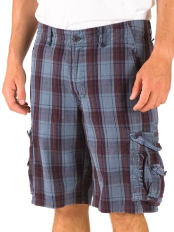 "Rip Curl Trail Check 22"" Shorts"