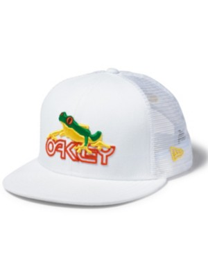 oakley jupiter hat