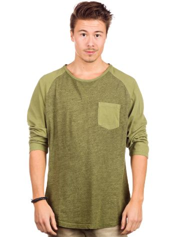 Insight Mass Appeal Raglan T-Shirt LS