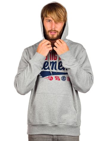 Element The OG Script Hoodie