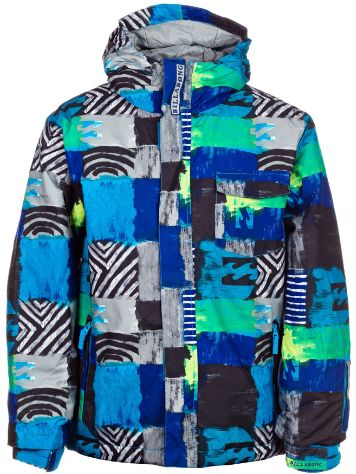 Billabong Over Jacket Boys