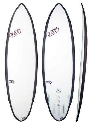 Haydenshapes Haydenshapes Shred Sled 6.4 FF