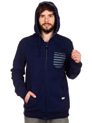 Billabong Current Zip Hoodie