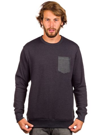 Billabong Mercenary Contrasty Sweater