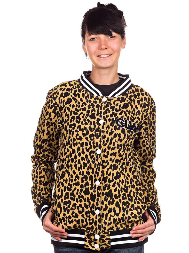 Track Jacket Colour Wear Demon Jacket günstig online kaufen