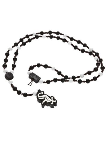 Wood Fellas Team Rosary CW Necklace