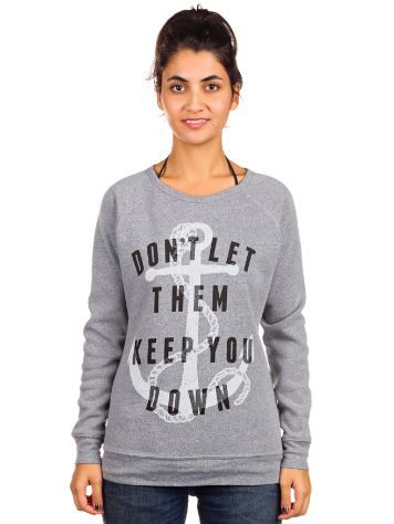 Glamour Kills Anchor Down Sweater