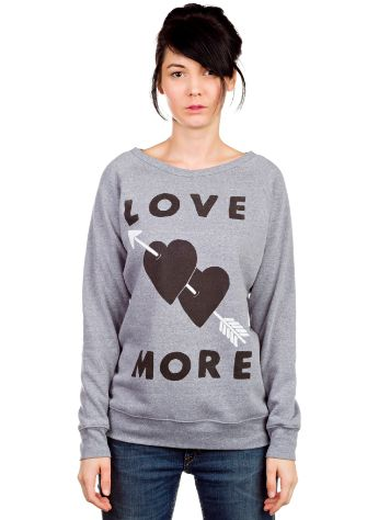 Glamour Kills Heart Shot Sweater