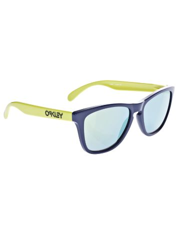 Oakley Aquatique Frogskins coast