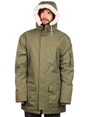 Westbeach Wood Parker Jacket