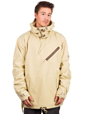 686 Reserved Getty Anorak Jacket