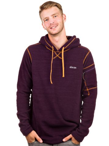 Sherpa Ananta Fleece Sweater