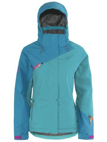 Scott Octavia Jacket
