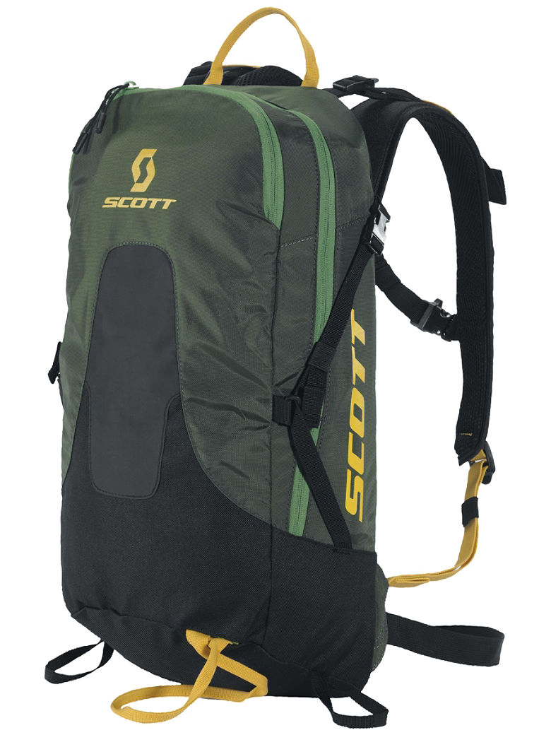 Tourenrucks�cke Scott Vertical Light Backpack vergr��ern