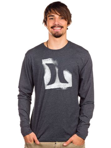 Hurley Unicomm T-Shirt LS
