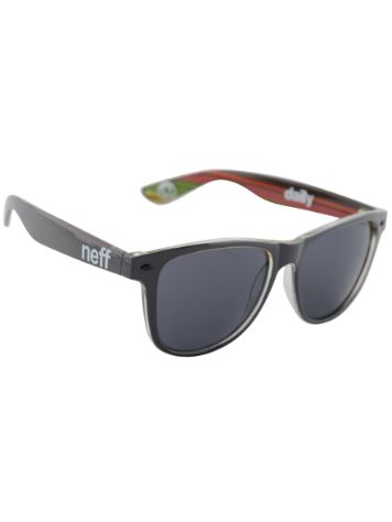 Neff Daily Shades charcoal/native