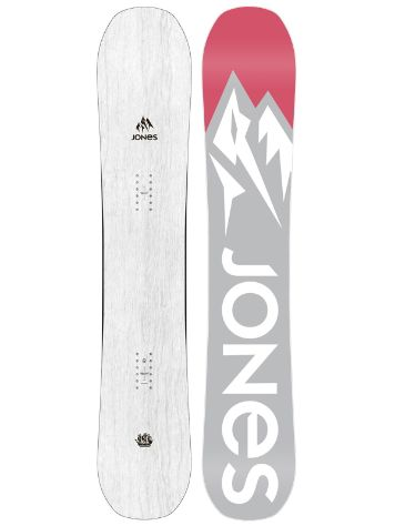 Jones Snowboards Mothership 152 2014