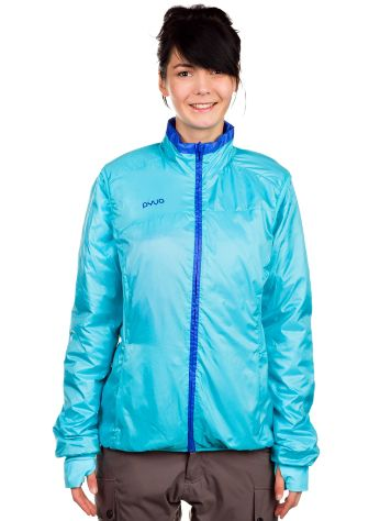 PYUA Sphere Midlayer Jacket