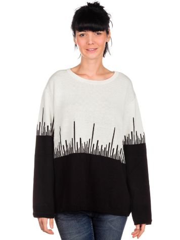 Rhythm Landscape Knit Sweater