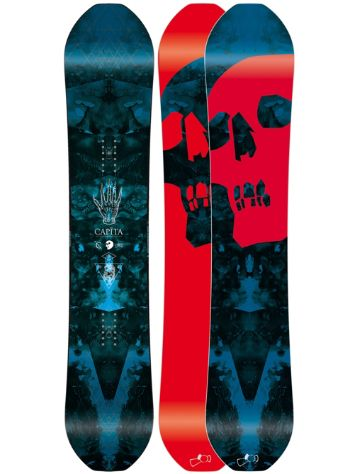Capita The Black Snowboard of Death 156 2014