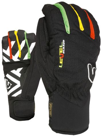 Level Cruise Gloves