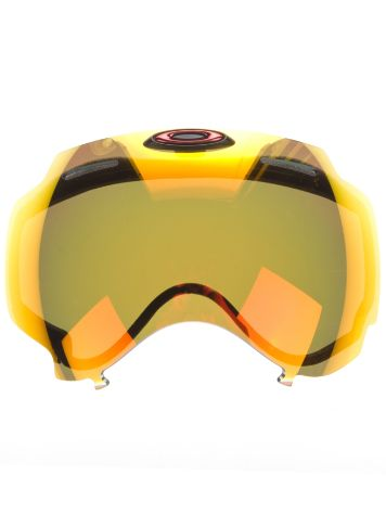 Oakley Airwave Replacement Lens fire iridium