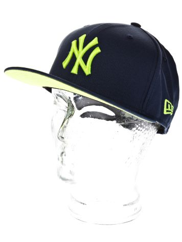 New Era NY Yankees Canvapop Cao