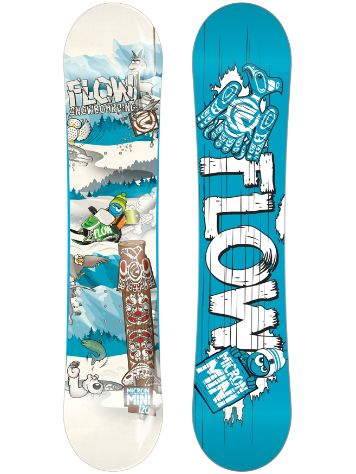 Flow Micron Mini Youth 110 2014