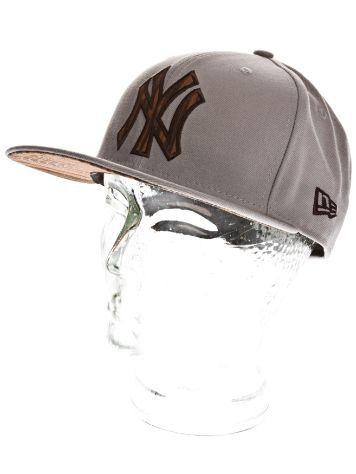 New Era NY Yankees Nature Fill Cap