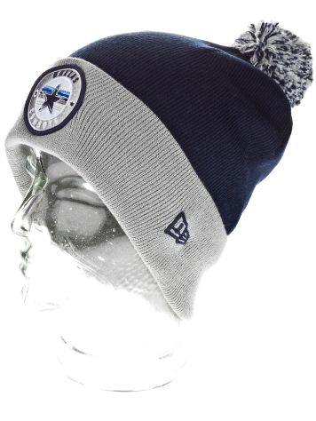New Era Dallas Cowboys Emea Circle Knit Benaie