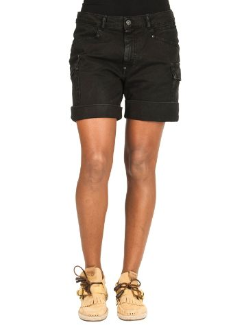 Nikita Anemone Denim Shorts