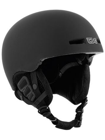 TSG Fly Solid Color Helmet
