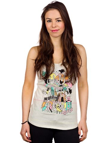 Glamour Kills Yuttacular Tank Top