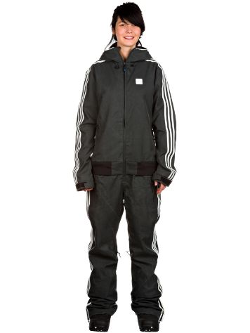 adidas Originals Firebird Onesie
