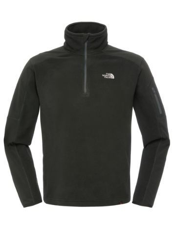 The North Face Glacier Delta 1/4 Zip Tech Tee