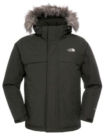 The North Face Nanavik Jacket